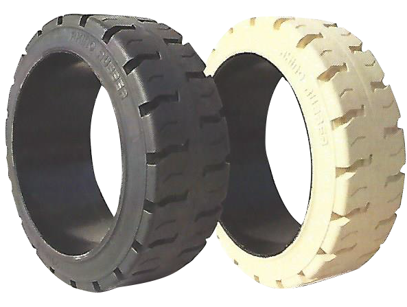 Forklift Tire Pricing | Affordable Forklift Tires - Wagner